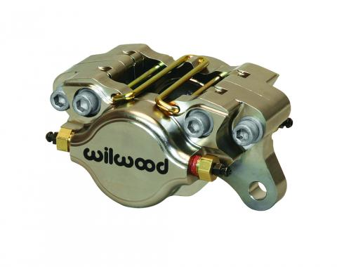 Wilwood Brakes Dynapro Single LW 120-10188-N