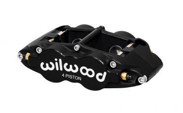 Wilwood Brakes Forged Superlite 4 Radial Mount 120-13231
