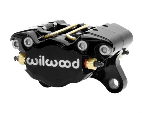 Wilwood Brakes Dynapro Single 120-9687-BK