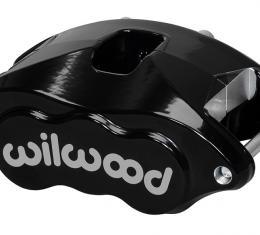 Wilwood Brakes D52 Dual Piston Floater 120-10936-BK