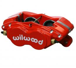 Wilwood Brakes Forged Dynalite-M 120-13551-RD