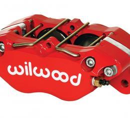Wilwood Brakes Dynapro Lug Mount 120-9706-RD