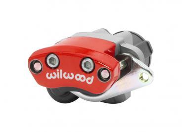 Wilwood Brakes Electric Parking Brake 120-15700-RD