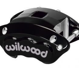 Wilwood Brakes D154 Single & Dual Piston Floater 120-11870-BK