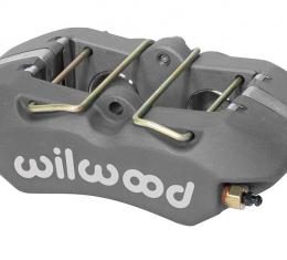 Wilwood Brakes Forged Dynapro Lug Mount Low-Profile 120-12160