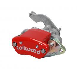 Wilwood Brakes MC4 Mechanical 120-12070-RD