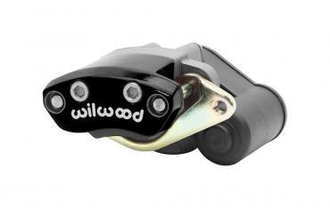 Wilwood Brakes Electric Parking Brake 120-15701-BK