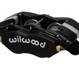 Wilwood Brakes Forged Dynalite-M 120-13744-BK