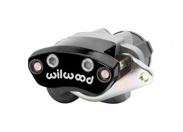Wilwood Brakes Electric Parking Brake 120-15700-BK