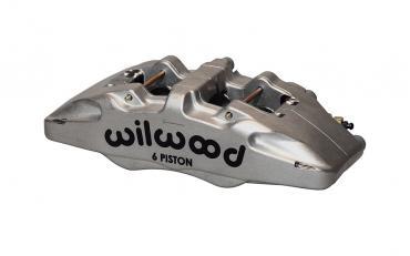 Wilwood Brakes Forged Dynapro 6A Lug Mount 120-13430-N