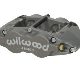 Wilwood Brakes Forged Superlite 4 Radial Mount 120-13263