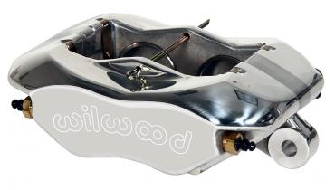 Wilwood Brakes Forged Dynalite Polished 120-6798-P