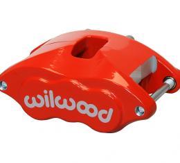 Wilwood Brakes D52 Dual Piston Floater 120-10938-RD
