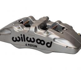 Wilwood Brakes Forged Dynapro 6A Lug Mount 120-13432-N