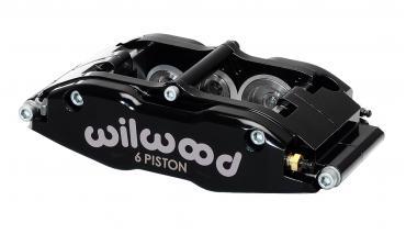 Wilwood Brakes Billet Narrow Superlite 6 Radial Mount 120-8080-FS