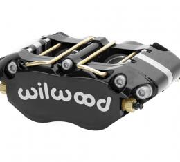 Wilwood Brakes Narrow Dynapro Radial Mount 120-10000-BK