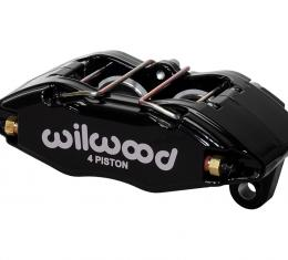Wilwood Brakes Forged DPHA 120-12949-BK