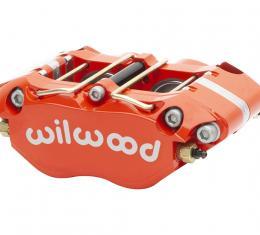 Wilwood Brakes Narrow Dynapro Radial Mount 120-10000-RD