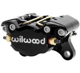 Wilwood Brakes Dynapro Single 120-9687-BK