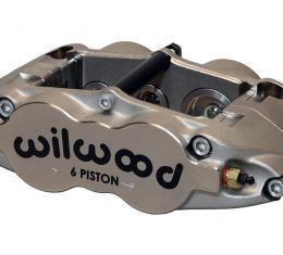 Wilwood Brakes Forged Narrow Superlite 6 Radial MT-QS/ST 120-13148-N