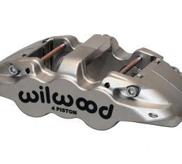 Wilwood Brakes Aero4 Radial Mount 120-13416-N