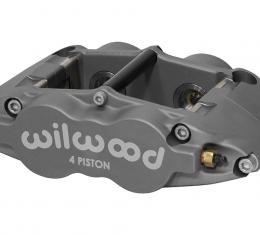Wilwood Brakes Forged Superlite 4 Radial Mount 120-13576