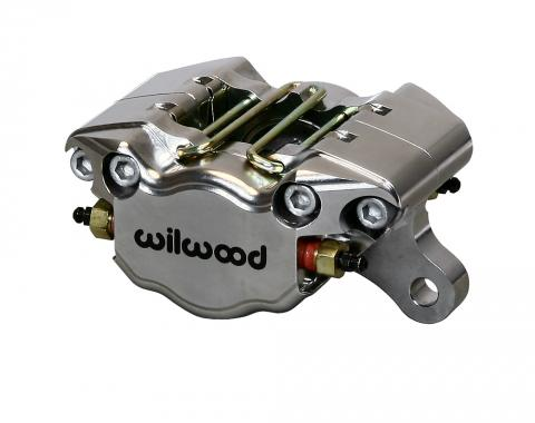 Wilwood Brakes Dynapro Single 120-9689-N