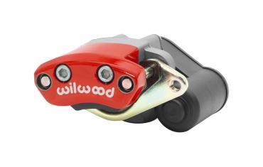 Wilwood Brakes Electric Parking Brake 120-15701-RD