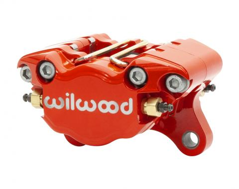 Wilwood Brakes Dynapro Single 120-9687-RD