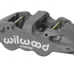 Wilwood Brakes Aero6 Radial Mount 120-13300