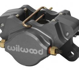 Wilwood Brakes Billet Dynalite Single 120-4062