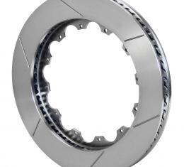 Wilwood Brakes GT 72 Curved Vane Rotor 160-12391