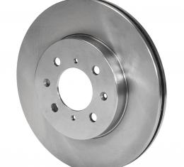 Wilwood Brakes HP Vented Rotor & Hat 160-12959