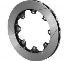 Wilwood Brakes ULGT 16 Curved Vane Rotor 160-13981