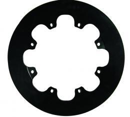 Wilwood Brakes Solid Steel Rotor 160-0201