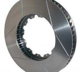 Wilwood Brakes GT 60 Curved Vane Rotor 160-13804