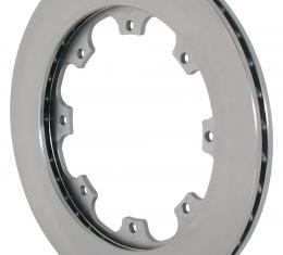 Wilwood Brakes HD 36 Curved Vane Rotor 160-12289