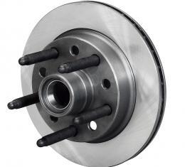 Wilwood Brakes HP Modified Hub & Rotor 160-9240