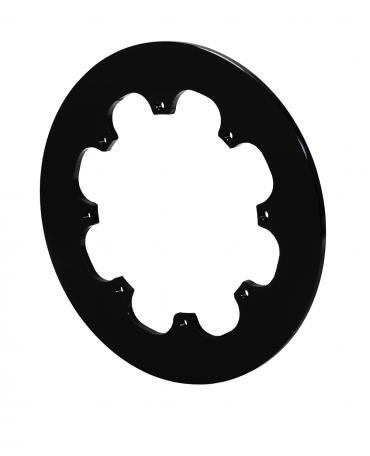 Wilwood Brakes Solid Steel Rotor 160-0490