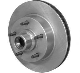 Wilwood Brakes HP Hub & Rotor 160-14187