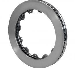 Wilwood Brakes HD 48 Curved Vane Rotor 160-12786