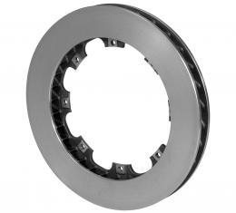 Wilwood Brakes Ultralite 32 Curved Vane Rotor 160-2900