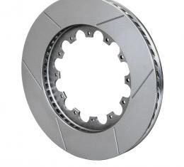 Wilwood Brakes GT 48 Curved Vane Rotor 160-13360