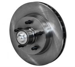 Wilwood Brakes HP Hub & Rotor 160-12320