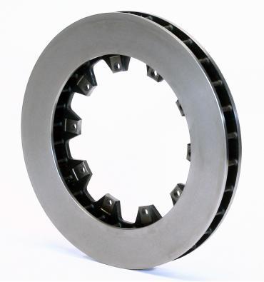 Wilwood Brakes Ultralite 30 Vane Rotor 160-0790