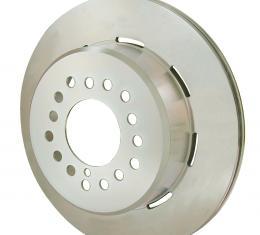 Wilwood Brakes Ultralite HP 32 Vane Rotor & Hat 160-9986