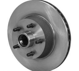 Wilwood Brakes HP Hub & Rotor 160-14322