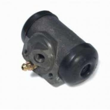 Chevy Wheel Cylinder, Brake, Front, Left, 1951-1954
