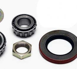 Wilwood Brakes Lock Nut / Bearing / Seal kit, GM Metric Rotors 370-9537