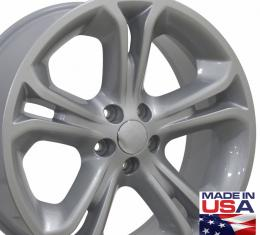 "20"" Fits Ford - Explorer Wheel - Silver 20x8.5"